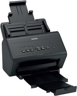 Brother ADS-3600W Bezdrátový vysokorychlostní síťový skener