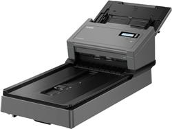 Brother PDS-6000F Profesionální vysokorychlostní stolní skener pro velké objemy dokumentů