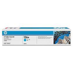 HP Toner cyan   1000str   Color LaserJet Pro CP1025