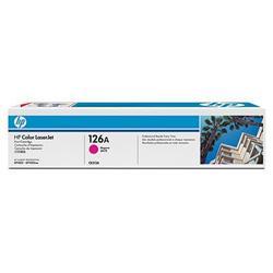 HP Toner magenta   1000str   Color LaserJet Pro CP1025