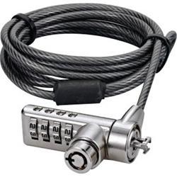 DICOTA Číselný zámek na NTB, Masterkey Lock Pro