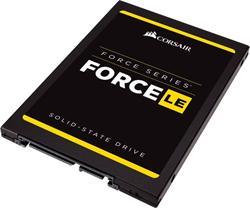 Corsair Force LE Series SSD 960GB SATA III 2.5'' TLC 7mm (čtení/zápis: 560MB/s; 530MB/s; 85/60K IOPS)