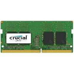 Crucial DDR4 8GB SODIMM 2133MHz CL15 DR x8