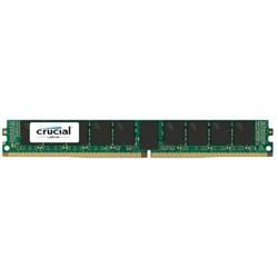 Crucial DDR4 16GB DIMM 2400MHz CL17 ECC Reg SR x4 VLP