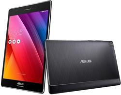 "ASUS ZenPad S 8.0/8""/IPS/Intel® Atom™ Z3530/2GB/16GB/N/Android Lollipop 5.0/Front: 2M; Rear: 5M/2048*1536/Black"