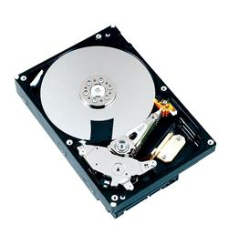 Toshiba HDD Desktop - 1TB/7200rpm/SATA-6G/32MB