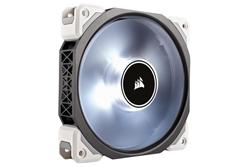 Corsair ventilátor Air Series ML120 Magnetická levitace, Single pack, 120mm, LED bílá