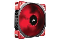 Corsair ventilátor Air Series ML120 Magnetická levitace, Single pack, 120mm, LED červený