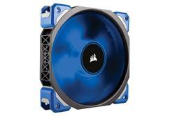 Corsair ventilátor Air Series ML120 Magnetická levitace, Single pack, 120mm, LED modrý