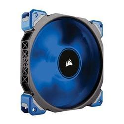 Corsair ventilátor Air Series ML140 Magnetická levitace, Single pack, 140mm, LED modrá