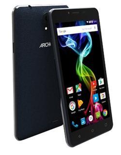 "ARCHOS 55B Platinum, 5.5"" 1280x720 IPS, 1.3GHz QC,1GB/16GB,Android 5.1, 8mpx, MicSD,Dual SIM,2400mAh, tmavě modrý"