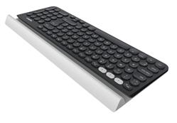 Logitech® Bluetooth Keyboard K780 Multi-Device - INTNL - US International layout