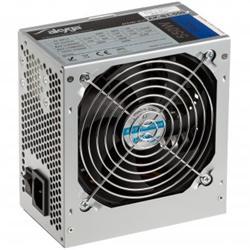 Akyga ATX Zdroj 550W Basic ventilátor 12cm P4 3xSATA PCI-E