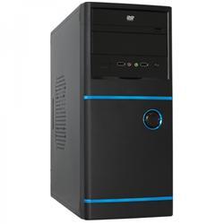 Akyga PC skříň Micro černý