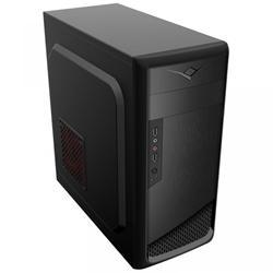 Akyga PC skříň Micro ATX černá