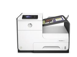 HP PageWide 352dw Printer