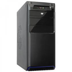 Akyga PC skříň Micro ATX USB 3.0 černá