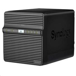Synology™ DiskStation DS416j 4-bay NAS