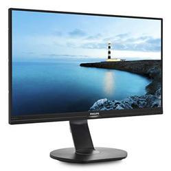 """Philips 272B7QPJEB/00 27"""" IPS LED 2560x1440 20 000 000:1 5ms 350cd DP HDMI repro cierny"""