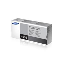 Samsung CLT-K406S čierna toner pro tiskárnu CLP-360/CLP-365 CLX-3300/CLX-3305/ C410W C460W C460FW