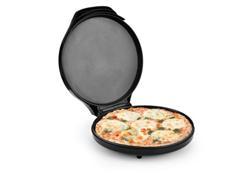 Tristar PZ-2881 Pec na pizzu 30cm, 1450W, nepřilnavý povrch,  nastavitelný teplotní termostat