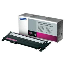 Samsung CLT-M406S toner pro tiskárnu CLP-360/CLP-365 CLX-3300/CLX-3305/ C410W C460W C460FW