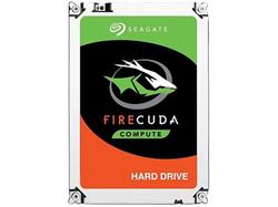 "Seagate FireCuda 2,5"" - 2TB SSHD hybridní/5400rpm/SATA-III/8GB/128MB"