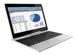 HP EliteBook Revolve 810 G3, i7-5600U, 11.6 HD Touch, 8GB, 256GB SSD, ac, BT, LTE, LL batt, W10Pro
