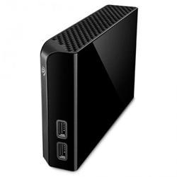 Seagate Backup Plus Hub - 6TB/USB 3.0/Black