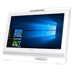 """Pro 22ET 6M-025EU/21.5"""" LED FHD /MT/i3-6100 (3.7GHz)/4GB/Intel® HD  530/1TB 7200/DVDRW/W10/White"""