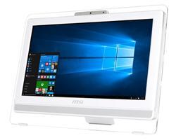 """Pro 20E 4BW-047XEU/19.5"""" LCD HD /NT/N3160 (1.6GHz)/4GB /Intel® HD /1TB 7200/DVDRW/Non-OS/White"""