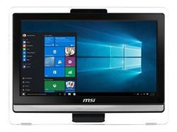 "Pro 20 6M-014XEU/20"" LCD HD /NT/i3-6100 (3.7GHz)/4GB/Intel® HD  530/1TB 7200/DVDRW/Non-OS/Black"