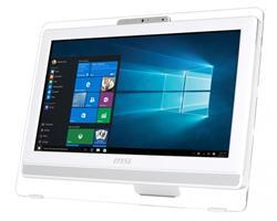 """Pro 20T 6M-015XEU/20"""" LCD HD /MT/G4400 (3.3GHz)/4GB/Intel® HD  510/1TB 7200/DVDRW/Non-OS/White"""