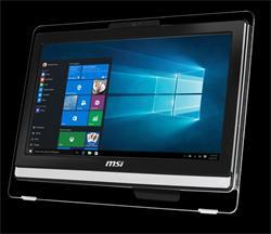 "Pro 20 6M-022XEU/20"" LED HD Non-Touch/i5-6400 (2.70GHz)/8GB DDR4/HD Graphics 530/1TB/DRW/Non-OS/Black"