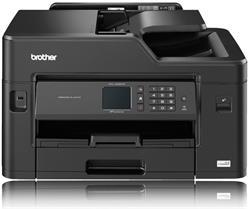 Brother MFC-J2330DW (A3 tisk,cop. a sken A4,LCD disp.6,8cm,fax,dupl. tisk,)USB+WiFi Inkbenefit