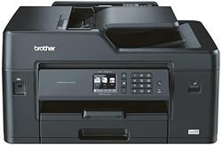 Brother MFC-J3530DW(A3 tisk,cop. a sken A4,LCD disp.6,8cm,fax,dupl. tisk,)USB+WiFi Inkbenefit