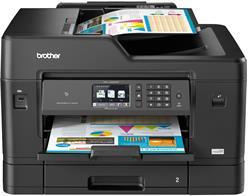 Brother MFC-J3930DW(A3 tisk,cop. a sken A4,LCD disp.6,8cm,fax,dupl. tisk,)USB+WiFi Inkbenefit
