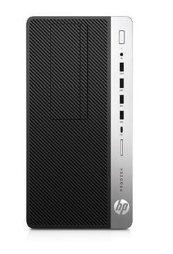 HP ProDesk 600 G3 MT, i3-7100, Intel HD, 4 GB, 500 GB, DVDRW, usb slim k+m, W10Pro, 3y