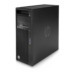 HP Z440, E5-1620v4, M2000/4GB, 16GB, 256GB PCIeSSD, DVDRW, CR, W10Pro, 3Y