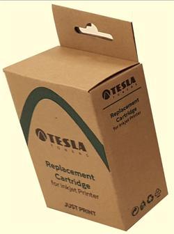 TESLA alternativní inkoust kompatibilní s HP CB323EE, 364XL, cyan, 15ml