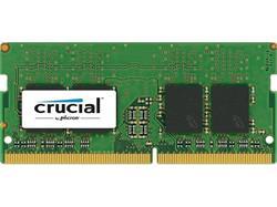 Crucial DDR4 16GB SODIMM 2400MHz CL17 DR x8