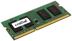 Crucial DDR2 1GB SODIMM 800MHz CL6