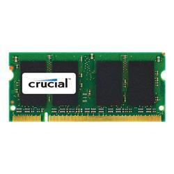 Crucial DDR2 2GB SODIMM 800MHz CL6
