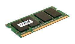 Crucial DDR2 4GB SODIMM 800MHz CL6