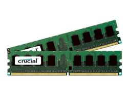Crucial DDR2 8GB (Kit 2x4GB) SODIMM 800MHz CL6