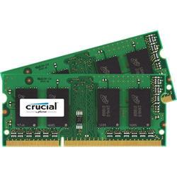 Crucial DDR3L 16GB SODIMM 1.35V 1600MHz CL11