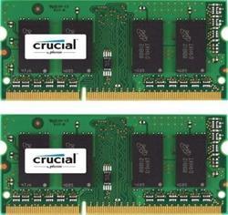 Crucial DDR3L 32GB (Kit 2x16GB) SODIMM 1.35V 1600MHz CL11