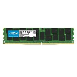Crucial DDR4 16GB DIMM 2666MHz CL19 ECC Reg DR x8