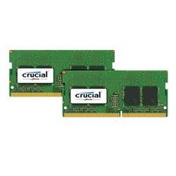 Crucial DDR4 32GB (Kit 2x16GB) SODIMM 2400MHz CL17 ECC DR x8