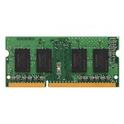 Crucial DDR3L 8GB SODIMM 1.35V 1600MHz CL11 ECC DR x8